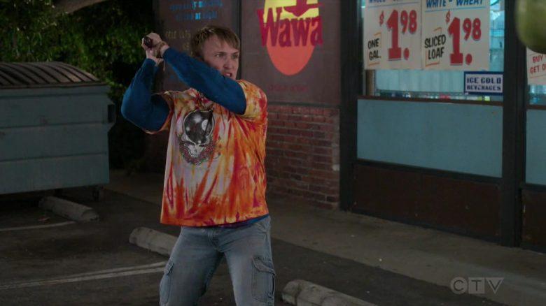 Wawa Store in The Goldbergs Season 7 Episode 4 Animal House (11)