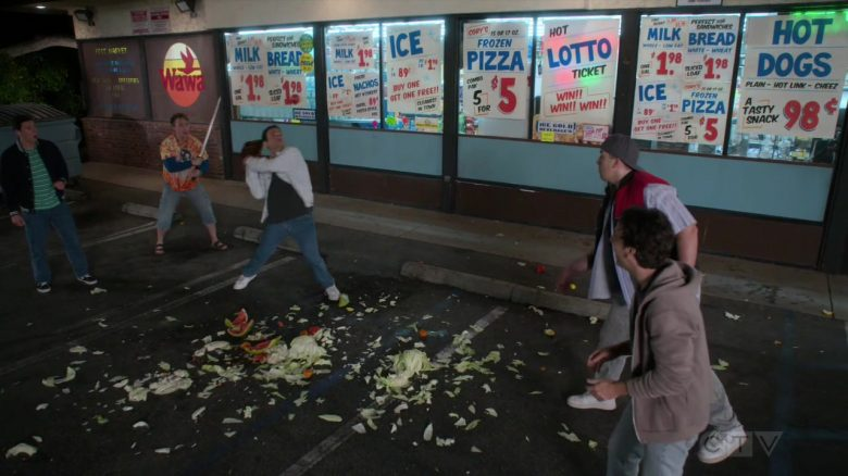 Wawa Store in The Goldbergs Season 7 Episode 4 Animal House (13)