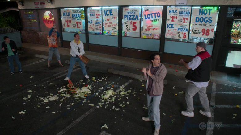 Wawa Store in The Goldbergs Season 7 Episode 4 Animal House (14)