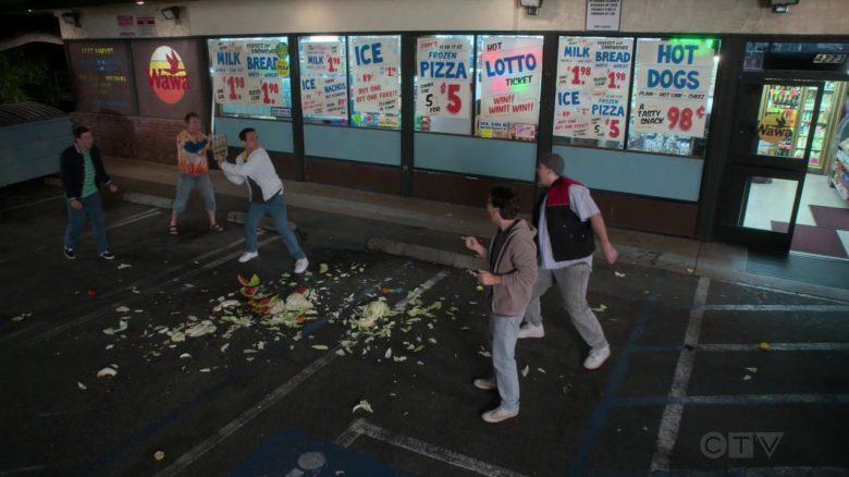 Wawa Store in The Goldbergs Season 7 Episode 4 Animal House (15)