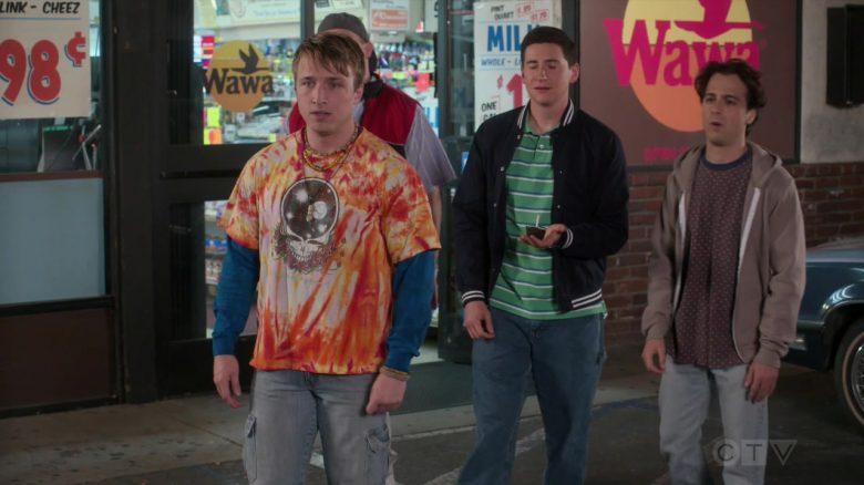 Wawa Store in The Goldbergs Season 7 Episode 4 Animal House (4)