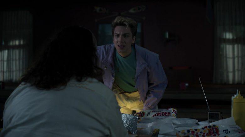 Wonder Bread in American Horror Story Season 9 Episode 4 (1)