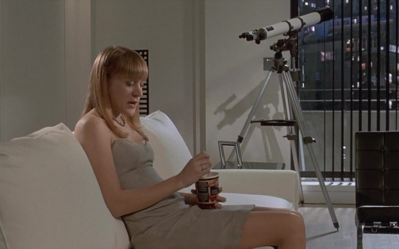 Yogen Früz Enjoyed by Chloë Sevigny as Jean in American Psycho (2)