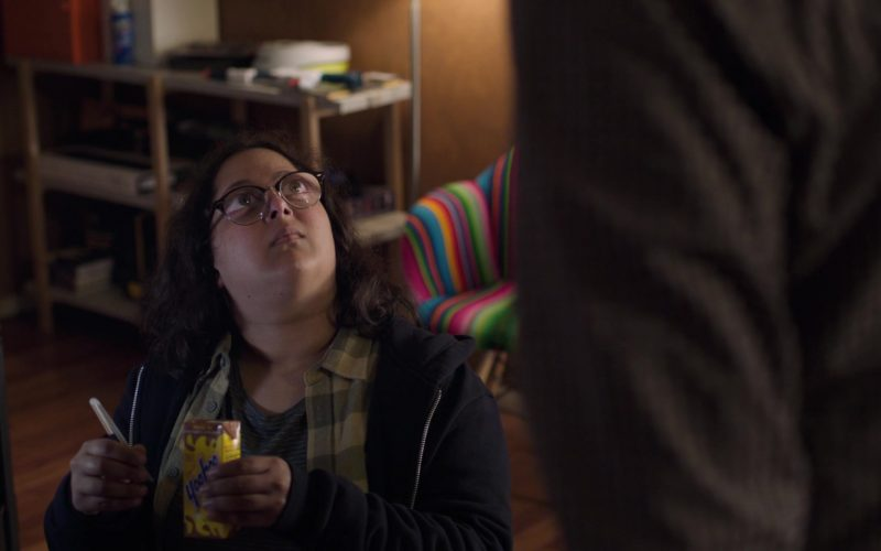 Yoo-Hoo Drink in Silicon Valley Season 6 Episode 1 Artificial Lack of Intelligence (2)