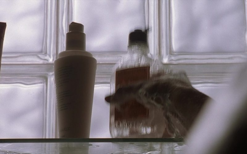 Yves Saint Laurent Pour Homme in American Psycho (2)