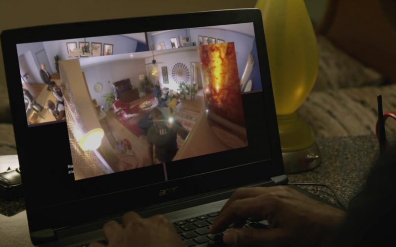 Acer Laptop in Ambitions Season 1 Episode 14 You Owe Me (1)