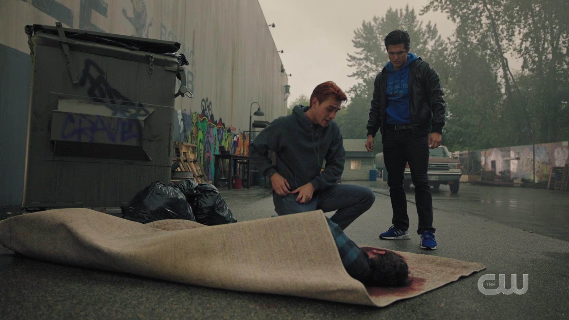 Riverdale: mistérios são desvendados no episódio 4x06 (Spoilers)