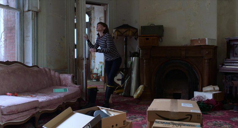 Amazon Prime Boxes in Where'd You Go, Bernadette (2)