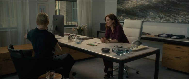 Apple iMac Computers Used by Julianne Moore in After the Wedding (2)