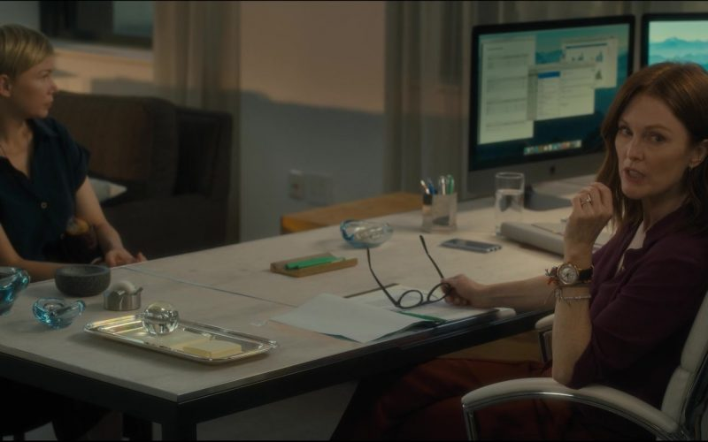 Apple iMac Computers Used by Julianne Moore in After the Wedding (3)