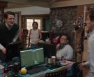 Asus Monitors and Icee Drink in Silicon Valley Season 6 Epis...