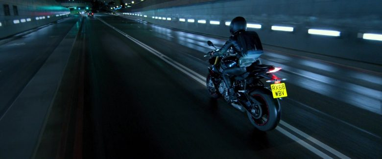 BMW Motorcycle Used by Olga Kurylenko in The Courier (11)