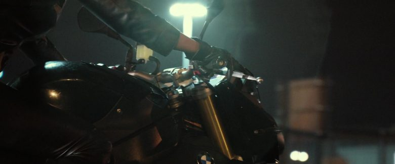 BMW Motorcycle Used by Olga Kurylenko in The Courier (3)