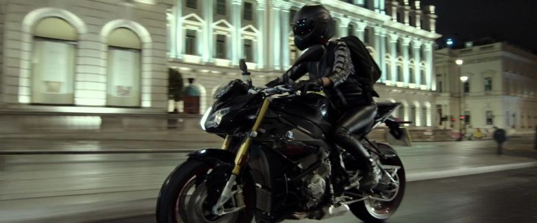 BMW Motorcycle Used by Olga Kurylenko in The Courier (4)