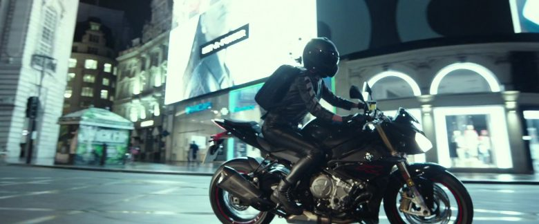 BMW Motorcycle Used by Olga Kurylenko in The Courier (5)
