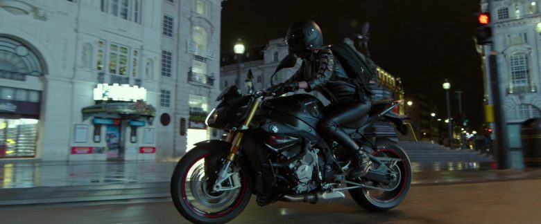 BMW Motorcycle Used by Olga Kurylenko in The Courier (6)