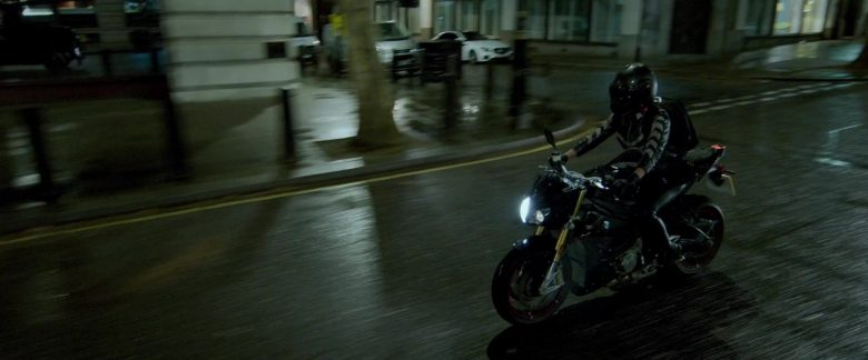 BMW Motorcycle Used by Olga Kurylenko in The Courier (7)
