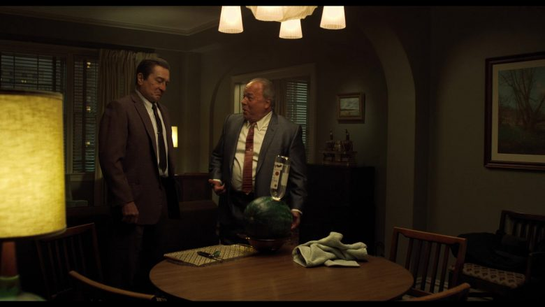 Bacardi Rum in The Irishman (2)