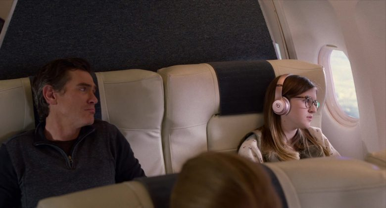 Beats Headphones Used by Emma Nelson as Bee Branch in Where'd You Go, Bernadette (1)