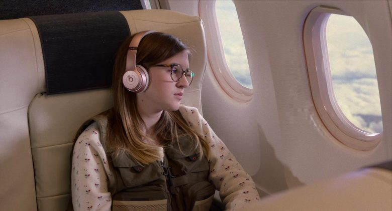 Beats Headphones Used by Emma Nelson as Bee Branch in Where'd You Go, Bernadette (2)