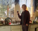 Bosch Dishwasher in Dollface Season 1 Episode 7 F*** Buddy...