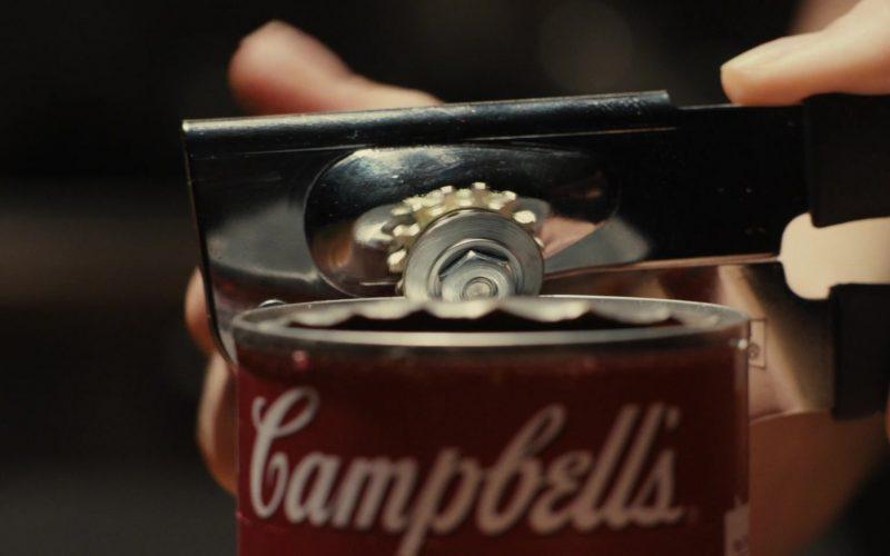 Campbell's Soup in Servant Season 1 Episode 1 Reborn