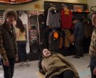 Carhartt Clothing in Dollface Season 1 Episode 2 Homebody ...