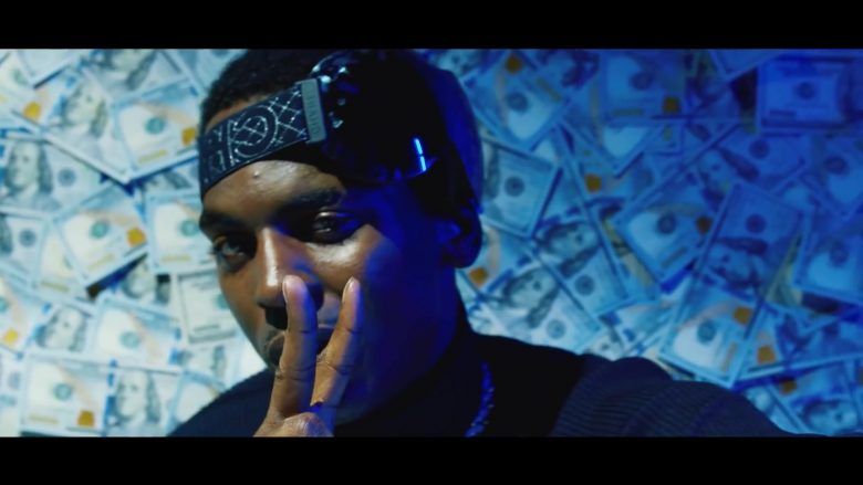 Chanel Sunglasses (Goggles) Worn by Young Dolph in Tric Or Treat (2019) - Official Music Video Product Placement