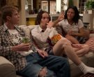 Cheetos Snack Enjoyed by Brigette Lundy-Paine as Casey Gardner in Atypical Season 3 Episode 3 (3)