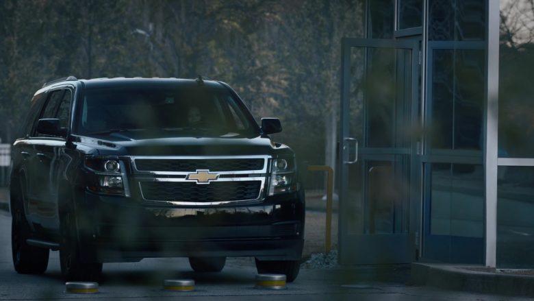 Chevrolet SUV in Watchmen Season 1 Episode 4 (1)