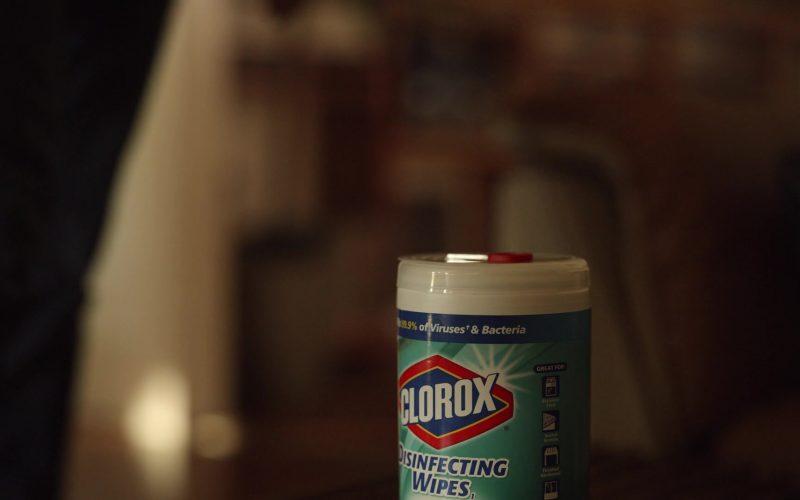 Clorox in Dollface Season 1 Episode 2 Homebody (2019)