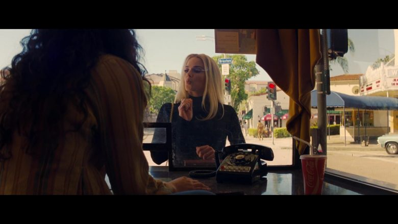 Coca-Cola Soda Paper Cup in Once Upon a Time … in Hollywood (1)