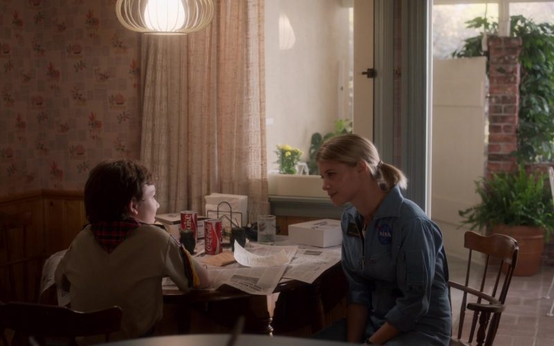 Coca-Cola in For All Mankind Season 1 Episode 6 Home Again (2)