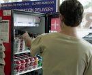 Coca-Cola in Shameless Season 10 Episode 1 We Few, We Lucky...