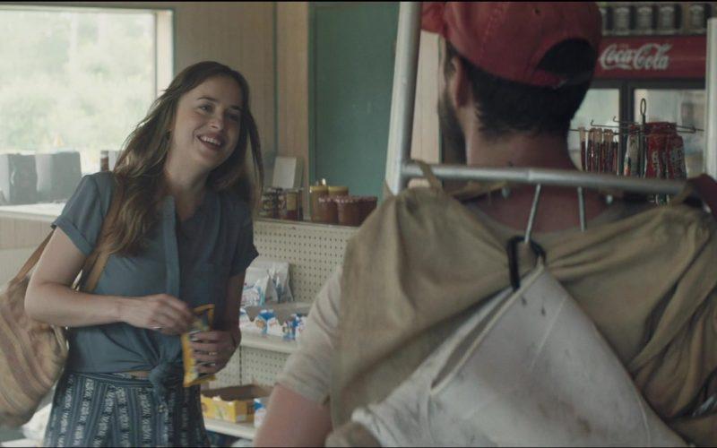 Coca-Cola in The Peanut Butter Falcon (2019)