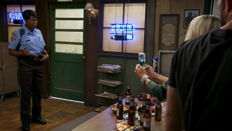 """Coors Light Beer in It's Always Sunny in Philadelphia Season 14 Episode 8 """"Paddy's Has a Jumper"""" (2019) - TV Show Product Placement"""
