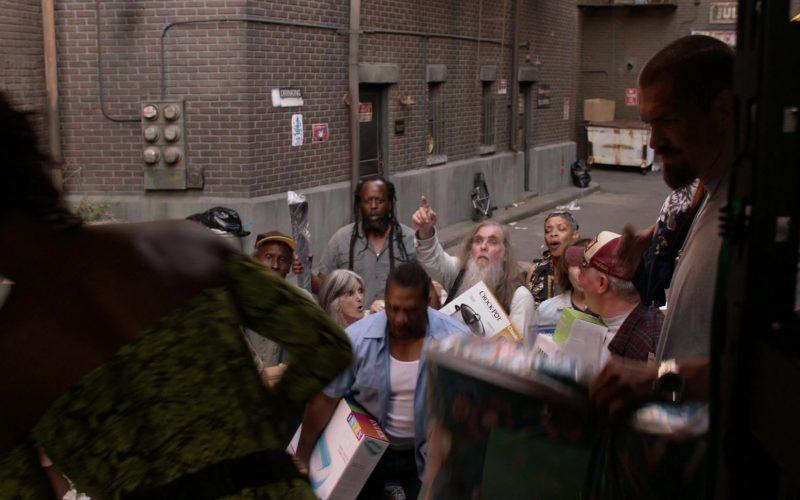 Crock-Pot in Shameless Season 10 Episode 2