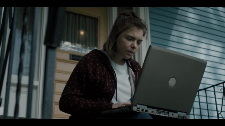 Dell Laptop in Castle Rock Season 2 Episode 5 The Laughing Place (1)