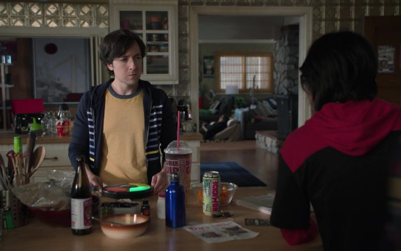 "Double Gulp and Homicide Drinks in Silicon Valley Season 6 Episode 3 ""Hooli Smokes!"" (1)"