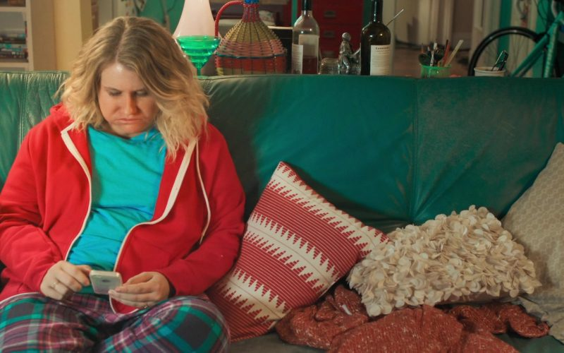 Dunkin' Donuts Enjoyed by Jillian Bell in Brittany Runs a Marathon (2019)