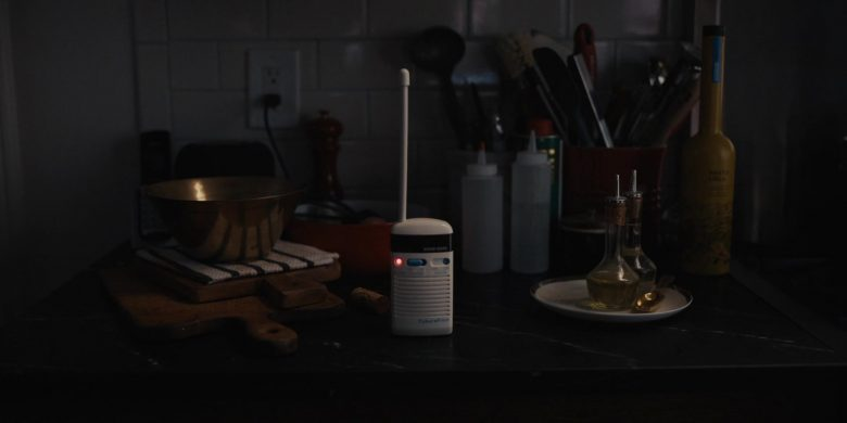 "Fisher-Price Baby Radio Monitor in Servant Season 1 Episode 1 ""Reborn"" (2019) TV Show"