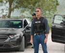 Ford Cars in NCIS New Orleans Season 6 Episode 9 Convicted (4)