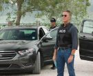 Ford Cars in NCIS New Orleans Season 6 Episode 9 Convicted (6)