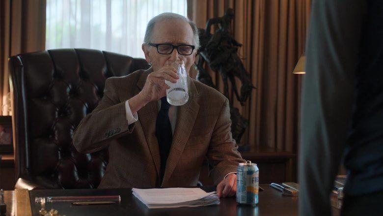 """Fresca Drink in Silicon Valley Season 6 Episode 3 """"Hooli Smokes!"""" (2)"""