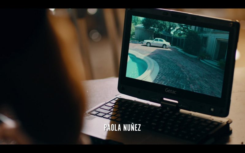 Getac Laptop in The Purge Season 2 Episode 5 (1)