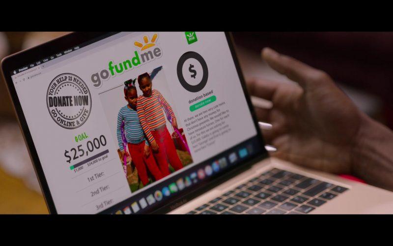 GoFundMe Crowdfunding Platform in Holiday Rush (1)