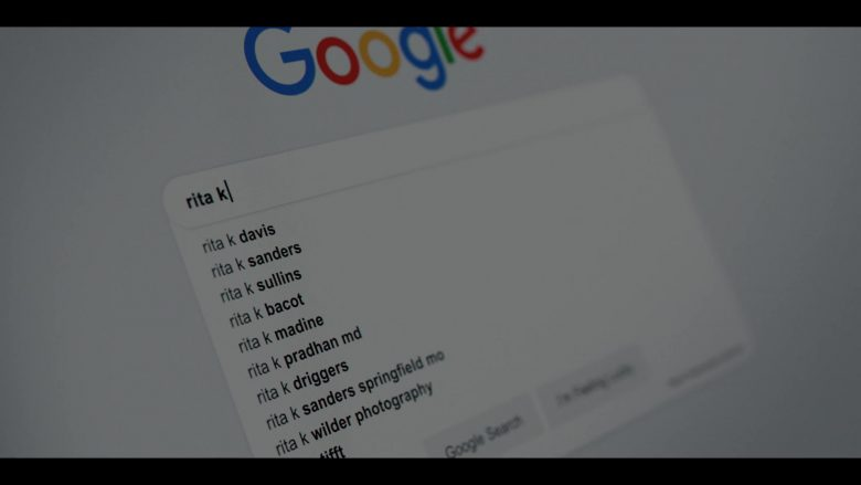 Google Web Search in Castle Rock Season 2 Episode 5 The Laughing Place (2019)