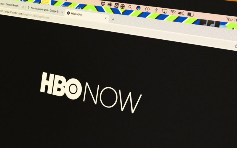 HBO Now Streaming Service in Brittany Runs a Marathon