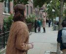 JanSport Backpack in Blue Bloods Season 8 Episode 10 (2)