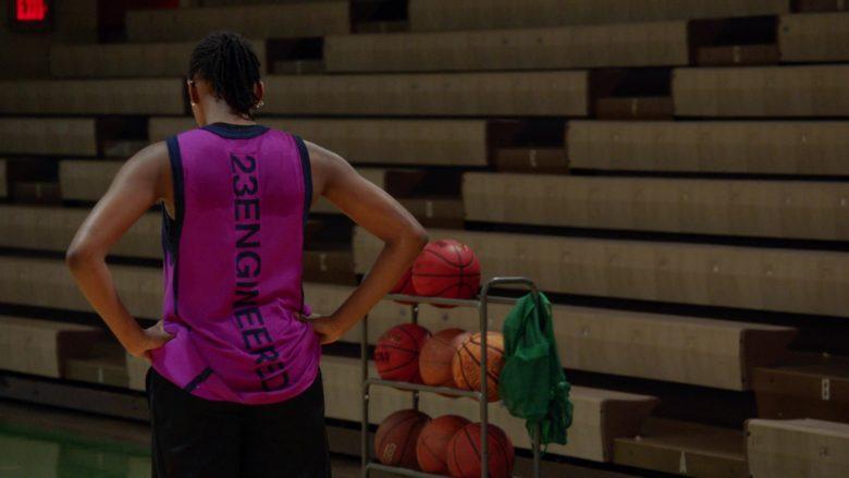 Jordan 23 Engineered T-Shirt in Hawaii Five-0 Season 10 Episode 8 (2019) - TV Show Product Placement